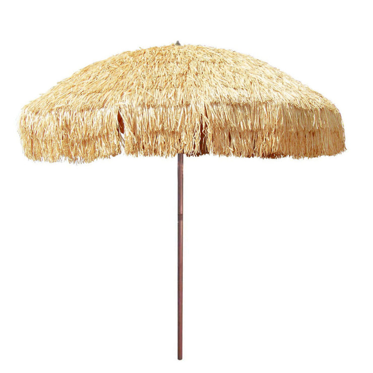 Hula Thatch Umbrella