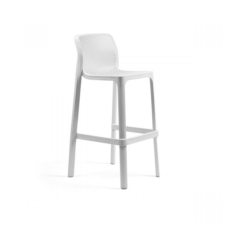 Nardi Net Bar Chair - Bianco