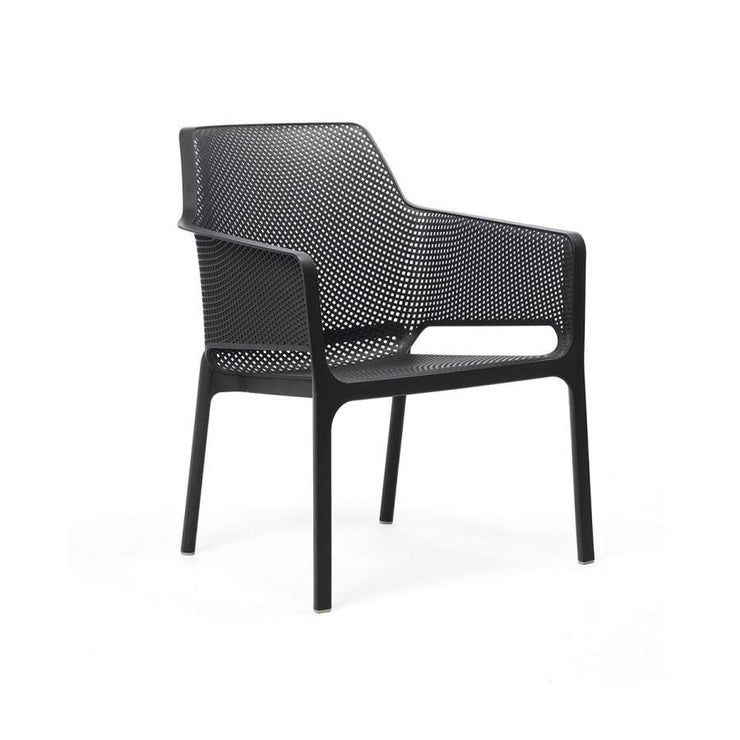 Nardi Net Relax Chair - Anthracite