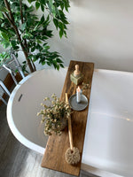Long Handle Bath Brush BY IRIS HANTVERK