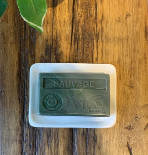 Sauvage French Soap with Argan Oil 3 FOR 2