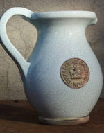 Kew Garden Jug in DUCK EGG BLUE
