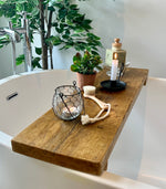 Handmade Bath Board