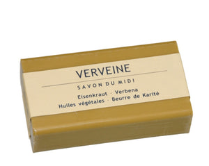 Natural Soap VERBENA