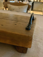 Handmade reclaimed pine Table Runner (100 CM )