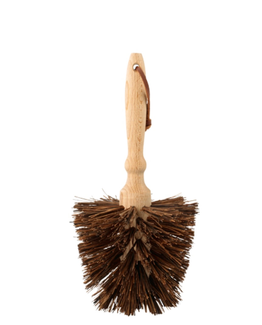 Flower Pot Brush