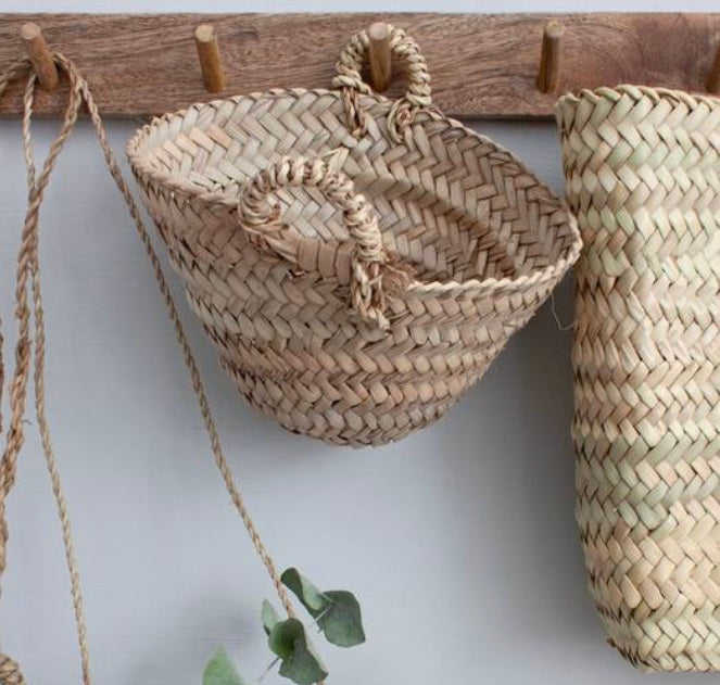 Teeny Tiny Baskets