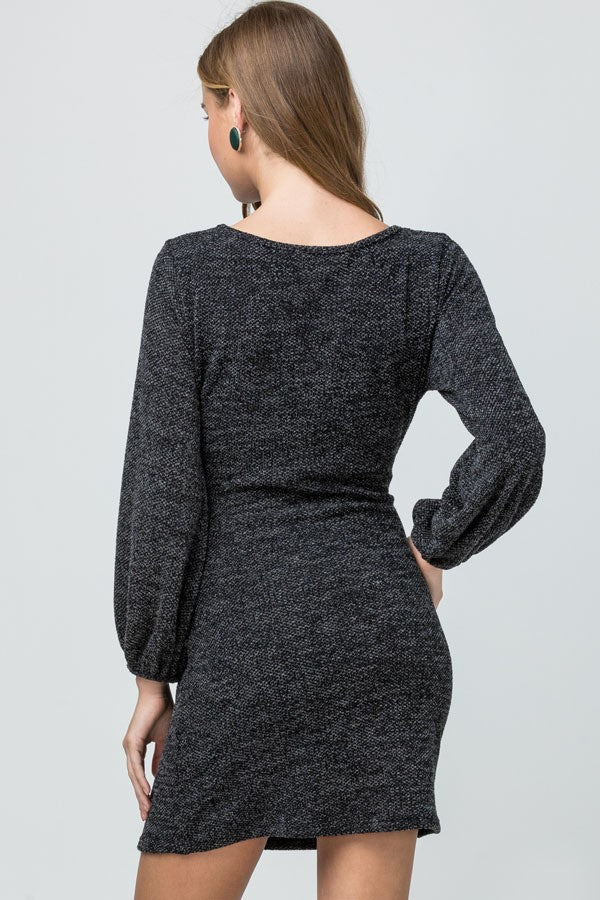 Sienna Knit Dress