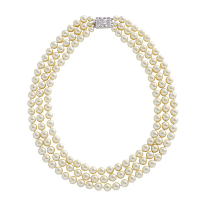 The Jacqueline Kennedy Jewelry Collection