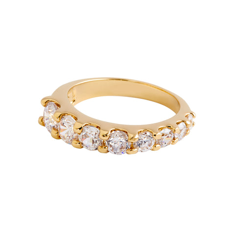 Jacqueline Kennedy Collection Cascade Ring