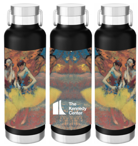Degas Embellished Thermal Bottle