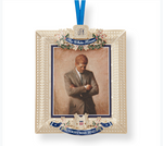 40th Annual White House Historical Christmas Ornament