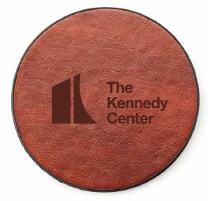 The Kennedy Center - Coaster Set (4)