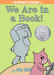 Elephant & Piggie: We are in a Book! (Hardcover Book)