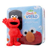 Sesame Street's Hide and Seek Elmo