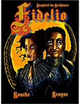 Fidelio:  A Graphic Novel by Washington National Opera