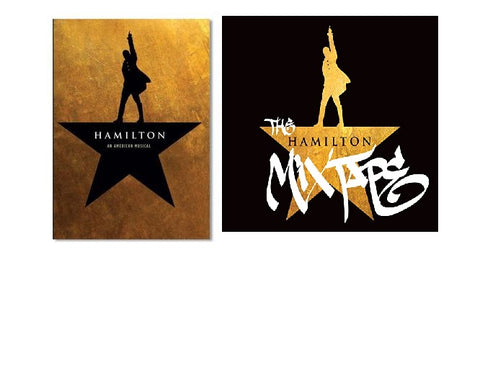Hip Hop Hamilton Theater Bundle