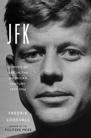 JFK: Coming of Age in the American Century, 1917 - 1956