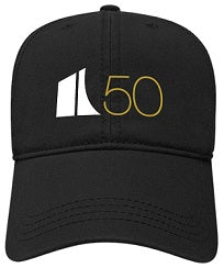 Kennedy Center 50-Year Anniversary Baseball Cap