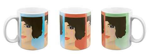 Jacqueline Kennedy Inspired Boxed Mug