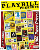 Playbill Puzzle - Series 5