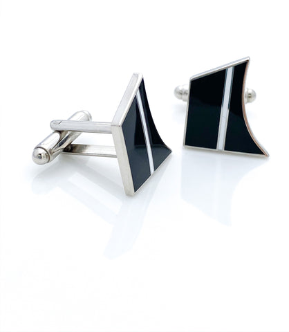 The Kennedy Center Cufflinks