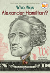 Who Was Alexander Hamilton Book