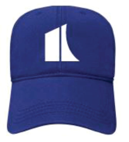 The Kennedy Center Blue Baseball Cap