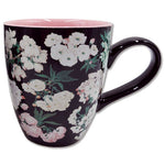 Cherry Blossom Varieties Mug