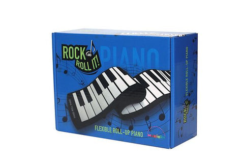 Rock and Roll It Portable Keyboard