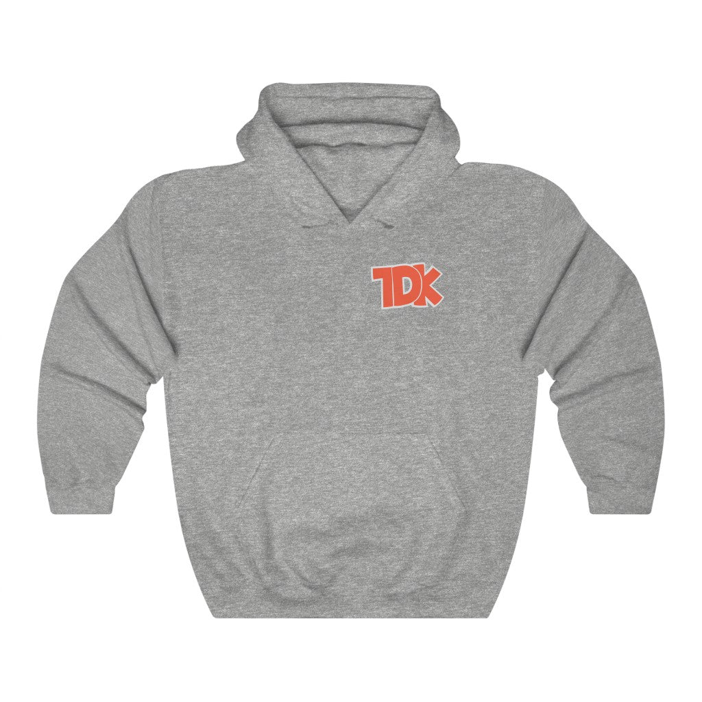 TDK Presidential Unisex Heavy Blend™ Hooded Sweatshirt