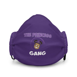 Princess Gang Premium face mask