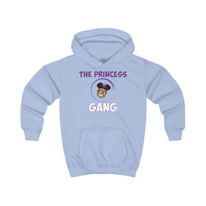 The Princess Gang Kids Hoodie