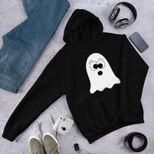 Load image into Gallery viewer, Da Ghost!! Unisex Hoodie