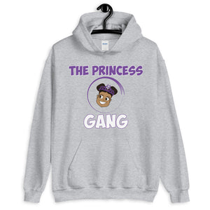 The Princess Gang Unisex Hoodie