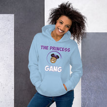 Load image into Gallery viewer, The Princess Gang Unisex Hoodie
