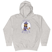 Load image into Gallery viewer, The Good Witch Kids Hoodie