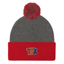 Load image into Gallery viewer, The Classic TDK Logo Beanie