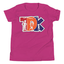 Load image into Gallery viewer, The Classic TDK Logo Youth Tee