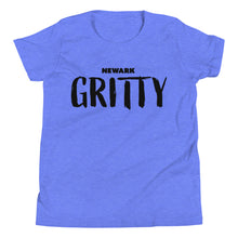 Load image into Gallery viewer, Newark Gritty Youth Tee