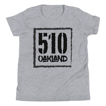 Load image into Gallery viewer, TDK 510 Youth unisex Tee