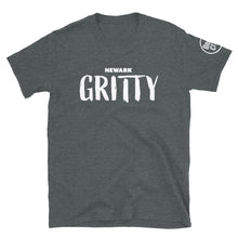 Load image into Gallery viewer, Newark Gritty Unisex Tee