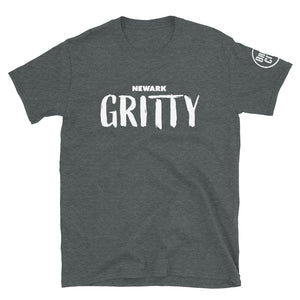Newark Gritty Unisex Tee
