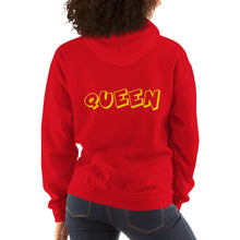 Load image into Gallery viewer, Natural Queens Unisex Hoodie