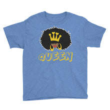 Load image into Gallery viewer, Natural Queen YOUTH Tee