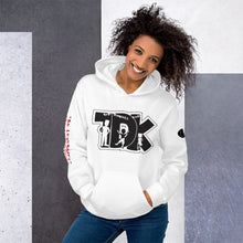 Load image into Gallery viewer, Underdog TDK Logo Hoodie