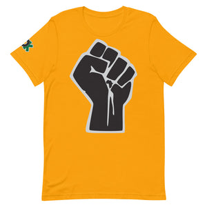 TDK Black Power Fist Unisex Tee