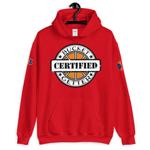 Load image into Gallery viewer, Certified BUCKET Getter!! Hoodie