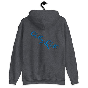 Chilly-Chill Unisex Hoodie