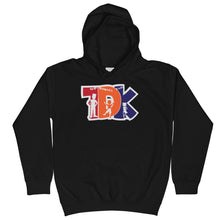 Load image into Gallery viewer, The Classic TDK Logo Kids Hoodie